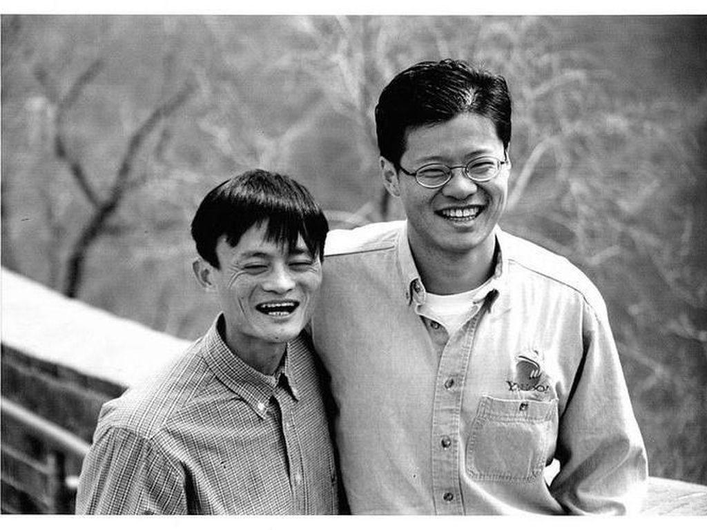 Jelang Pensiun, Begini Perjalanan Hidup Mengagumkan Jack Ma