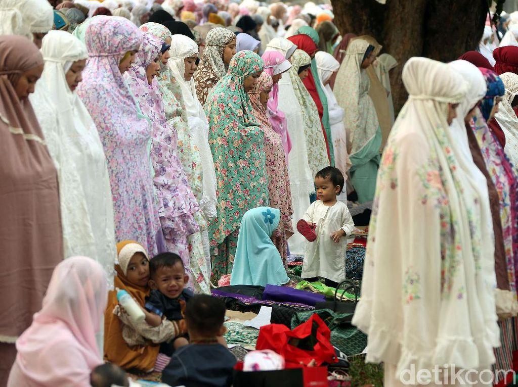 Pemkot Tangerang Perbolehkan Salat Idul Adha di Masjid Hingga Lapangan