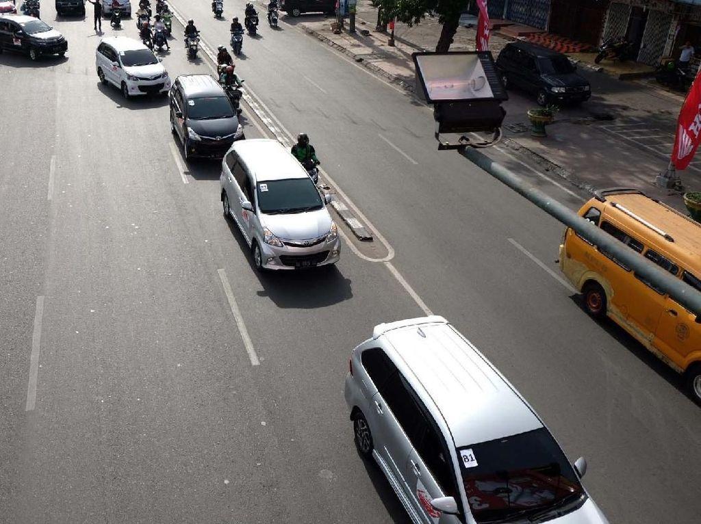 Pesta Pengguna Avanza-Veloz di Medan