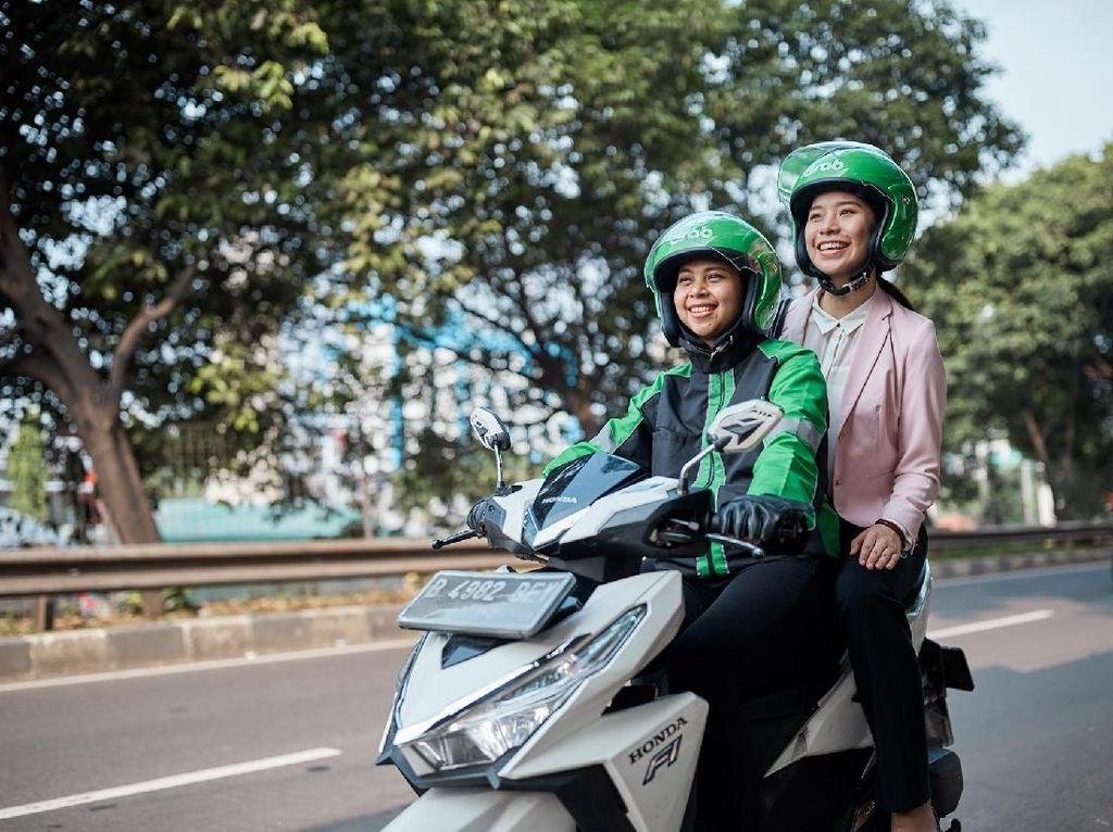 Jasa Transportasi Diminta Perketat Pengawasan Kekerasan Wanita