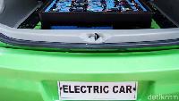 Deal! Megaproyek Baterai Kendaraan Listrik RI Segera Dimulai