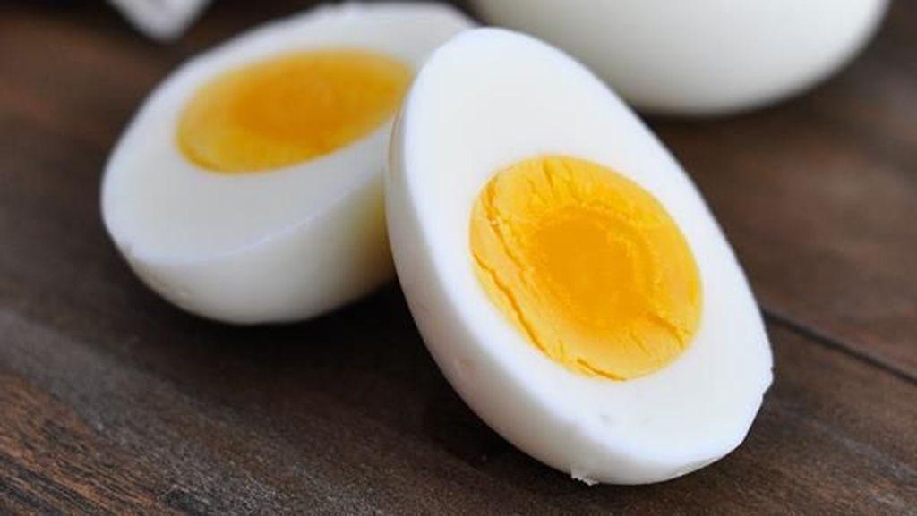 10 Bahan Makanan Ini Lebih Kaya Protein dari Sebutir Telur