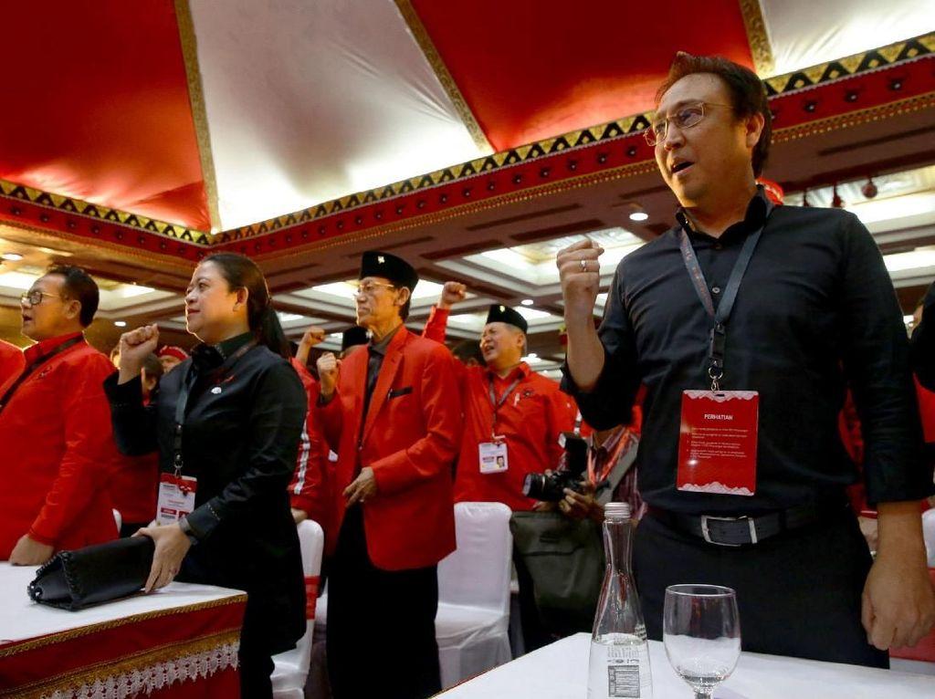 Jika Muncul Faksi Puan Vs Prananda di PDIP, FX Rudy Yakin Bisa Diredam