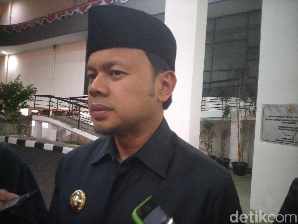 Ridwan Kamil Tak Setuju Usulan Provinsi Bogor Raya, Bima Arya: Masih Dikaji