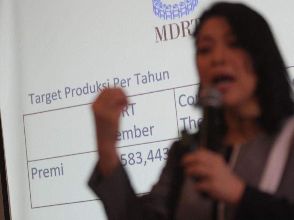 Dorong Penetrasi dan Inklusi Asuransi Indonesia