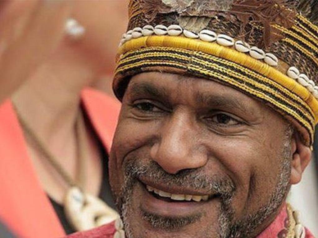 Vanuatu Ikutkan Tokoh Papua Merdeka di Forum Pasifik, Indonesia Kesal