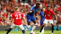 Lampard Tak Peduli Kritik Mourinho