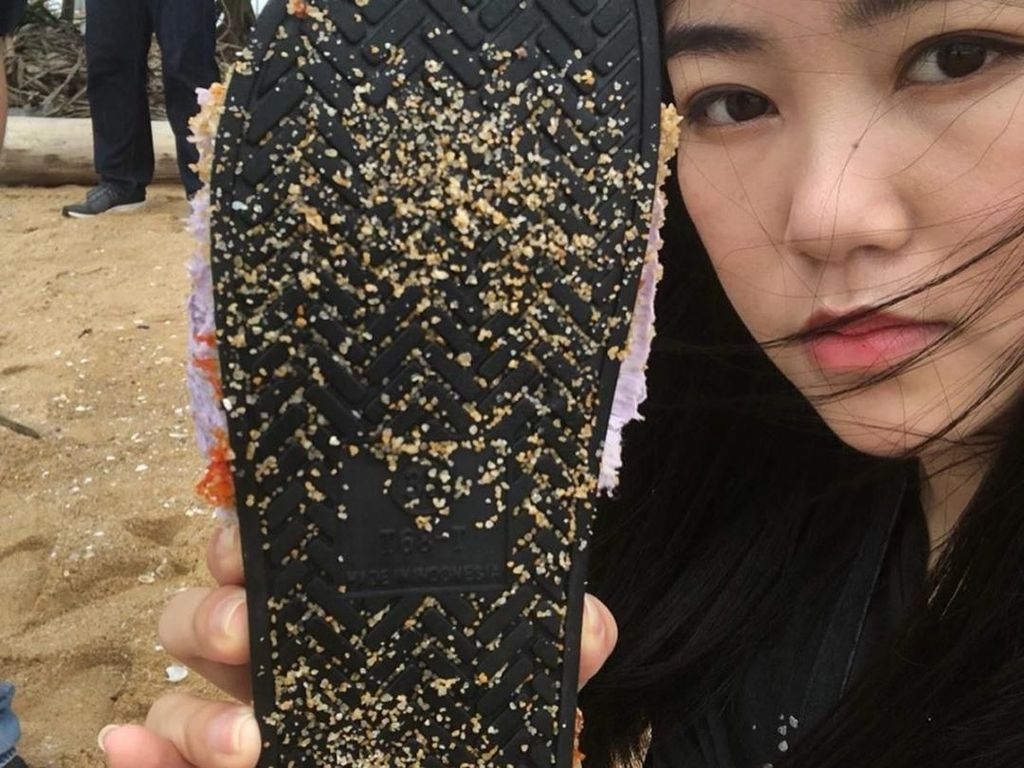 Viral Cerita Miris Sampah Plastik Produk Indonesia Nyasar ke Thailand
