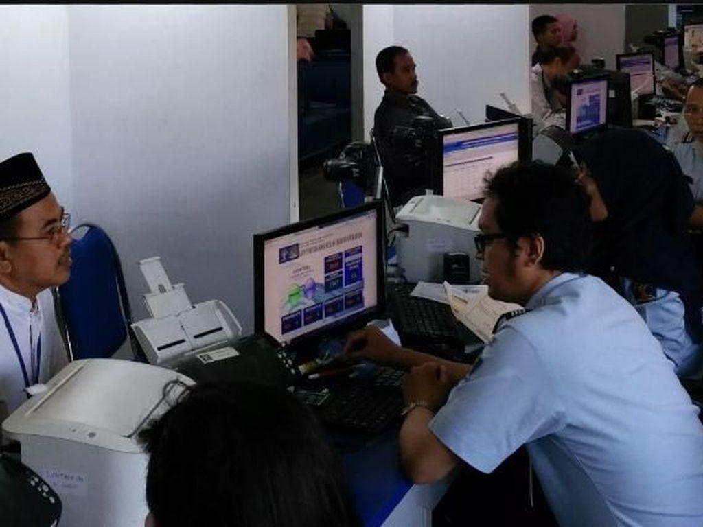 Lahir 17 Agustus, Bisa Urus Paspor Tanpa Antre di Imigrasi Surabaya