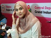 Pengalaman Hamil Nina Zatulini: Mual Saat Sikat Gigi