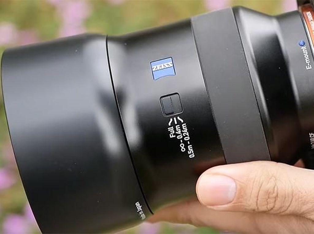 Lensa Zeiss Batis 40mm f/2, Cocok di Berbagai Kondisi Pemotretan