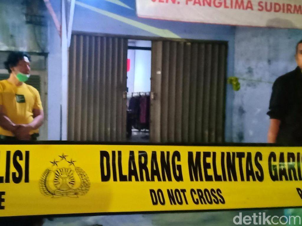 Pemilik Toko Batik di Madiun yang Tewas Sempat Curhat Istrinya Suka Marah