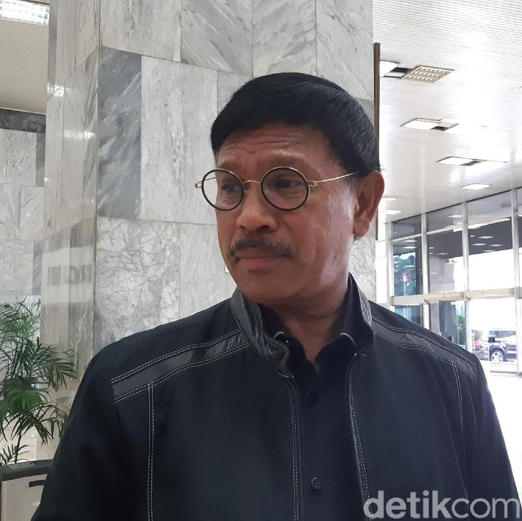 Dorong Perempuan Jadi Ketua MPR, NasDem Usul Nama Lestari Moerdijat