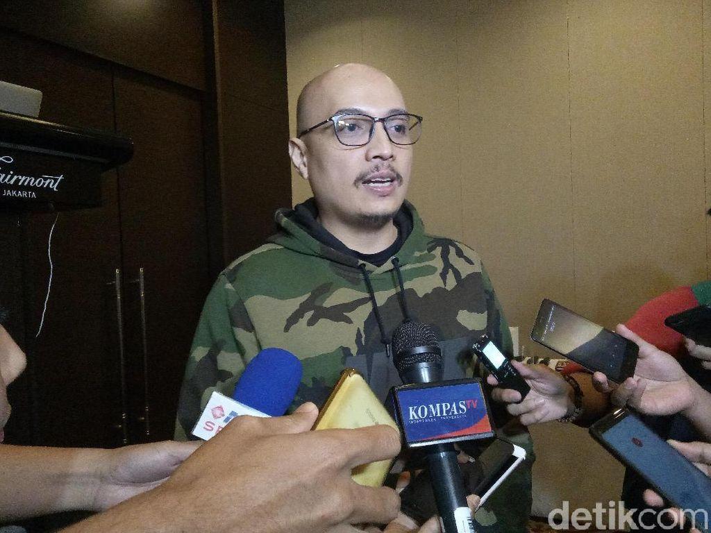 Ramaikan Bursa Ketua Umum PSSI, Arif Putra Klaim Didukung 2 Klub