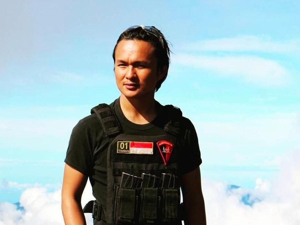 Briptu Heidar Gugur Usai Disandera, TNI-Polri Kejar Para Pelaku