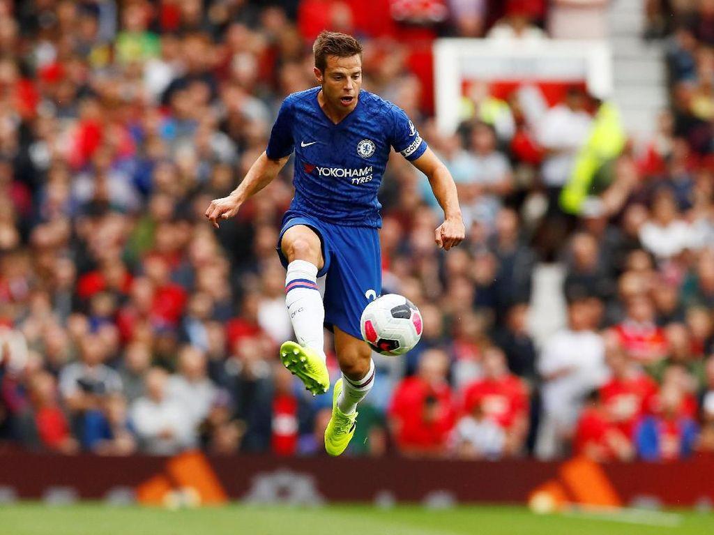 Ditunggu Liverpool, Chelsea Jangan Sedih Lama-Lama