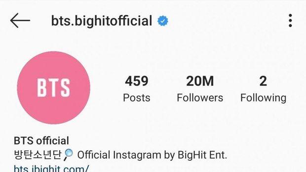 Instagram BTS.Bighitofficial