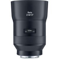review zeiss batis 40mm f/2.