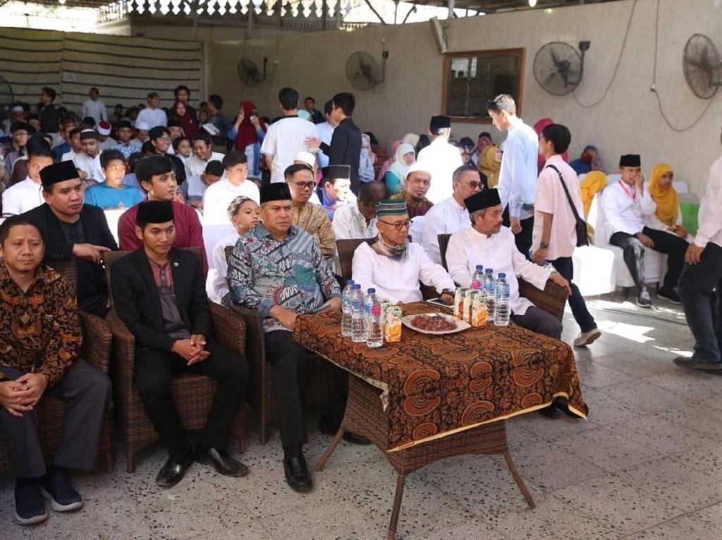 Tak Ada Open House di KBRI Mesir Saat idul Adha Tahun Ini