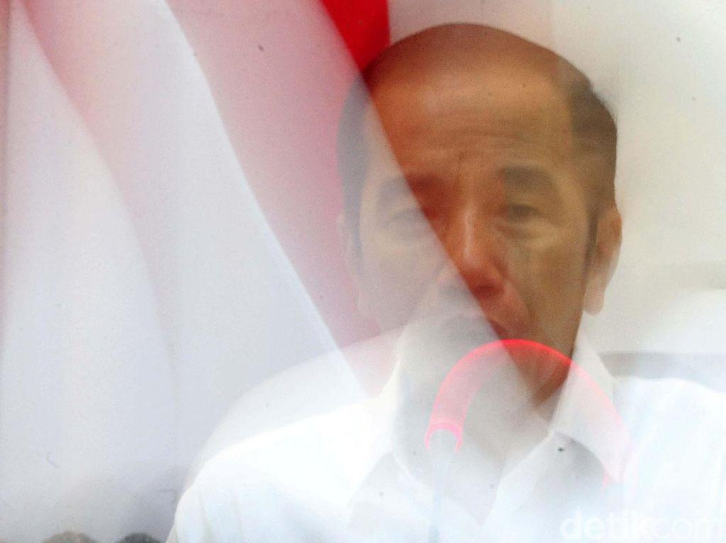 Jokowi Ratas Bahas Biodiesel