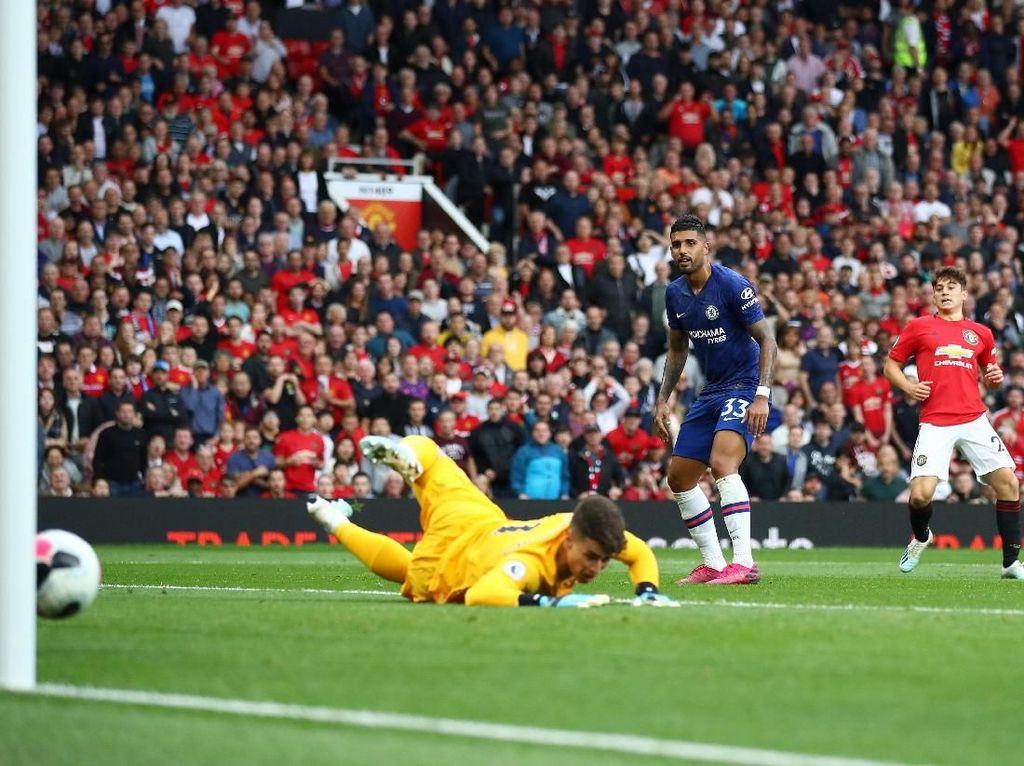Mourinho: Chelsea Terlalu Lembek