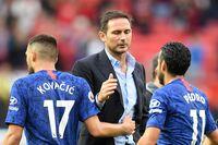 Kovacic menilai cara Lampard melatih seperti Zidane