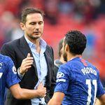Lampard Harus Cepat Ciptakan Pengganti Hazard dari Stok yang Ada