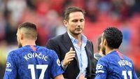 MU Vs Chelsea: 5 Mimpi Buruk Lampard di Theatre of Dreams