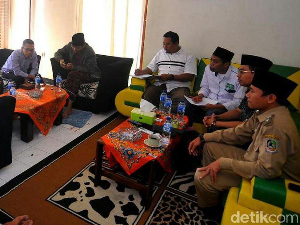 Rusuh Perguruan Silat dan Warga Banyuwangi Diselesaikan dengan Rekonsiliasi