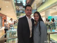 Cerita Suami Faby Marcelia Ikut Ngidam Kepingin Motor Baru