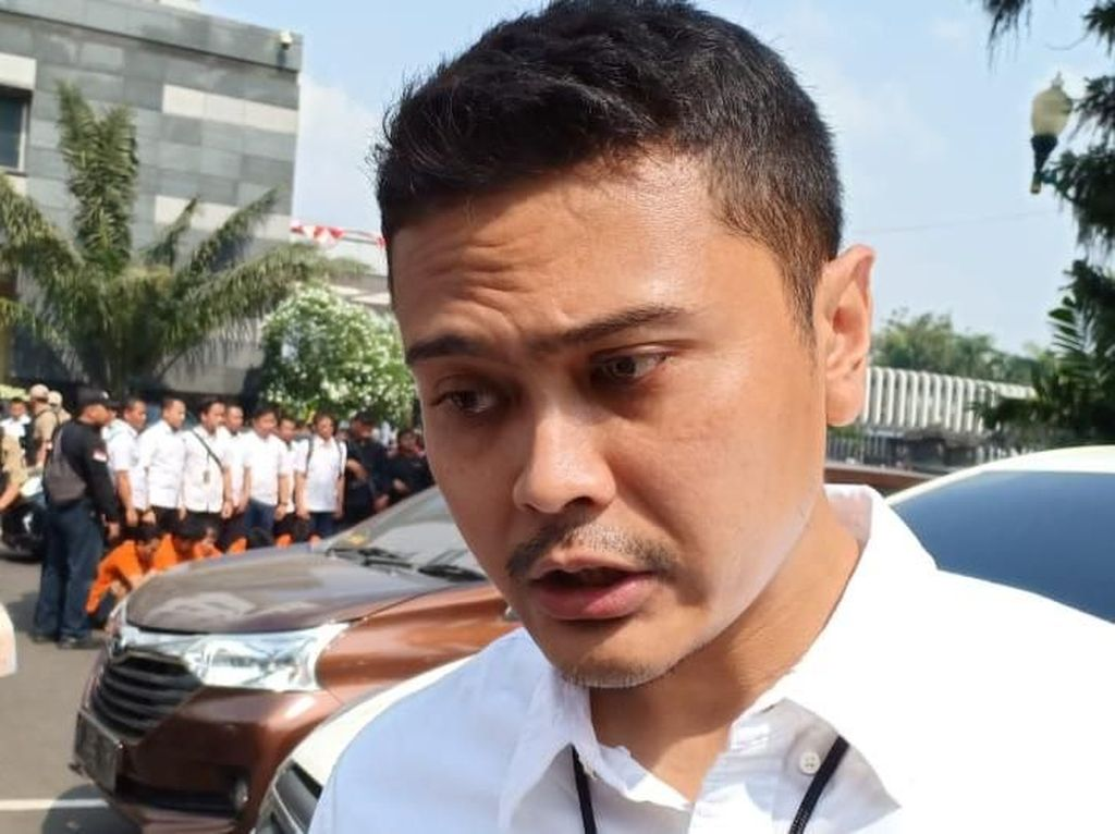 Pelaku Begal Payudara di Bintaro Putus Sekolah Sejak SD