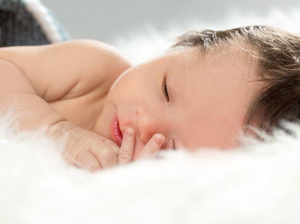 Tak Cuma Cetirizine, Obat Apapun Tak Boleh untuk Bikin Anak Tidur Pulas