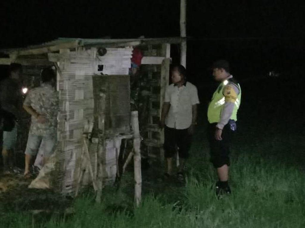 Seorang Petani di Ngawi Tewas Tersetrum Saat Perbaiki Pompa Air