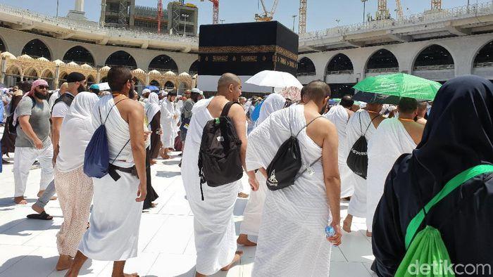 Arab Saudi Beri Tambahan Pajak, Ongkos Umrah dan Haji Naik Rp 2 Jutaan