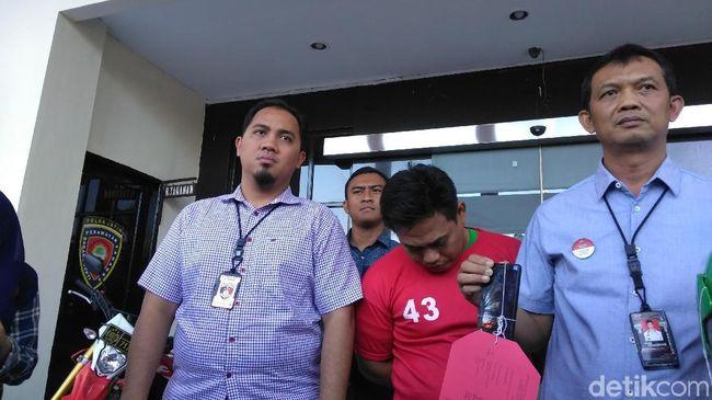 Berita Khilaf Driver Ojol yang Punya Cerita Kelam Curi Celana Dalam Minggu 15 Desember 2019