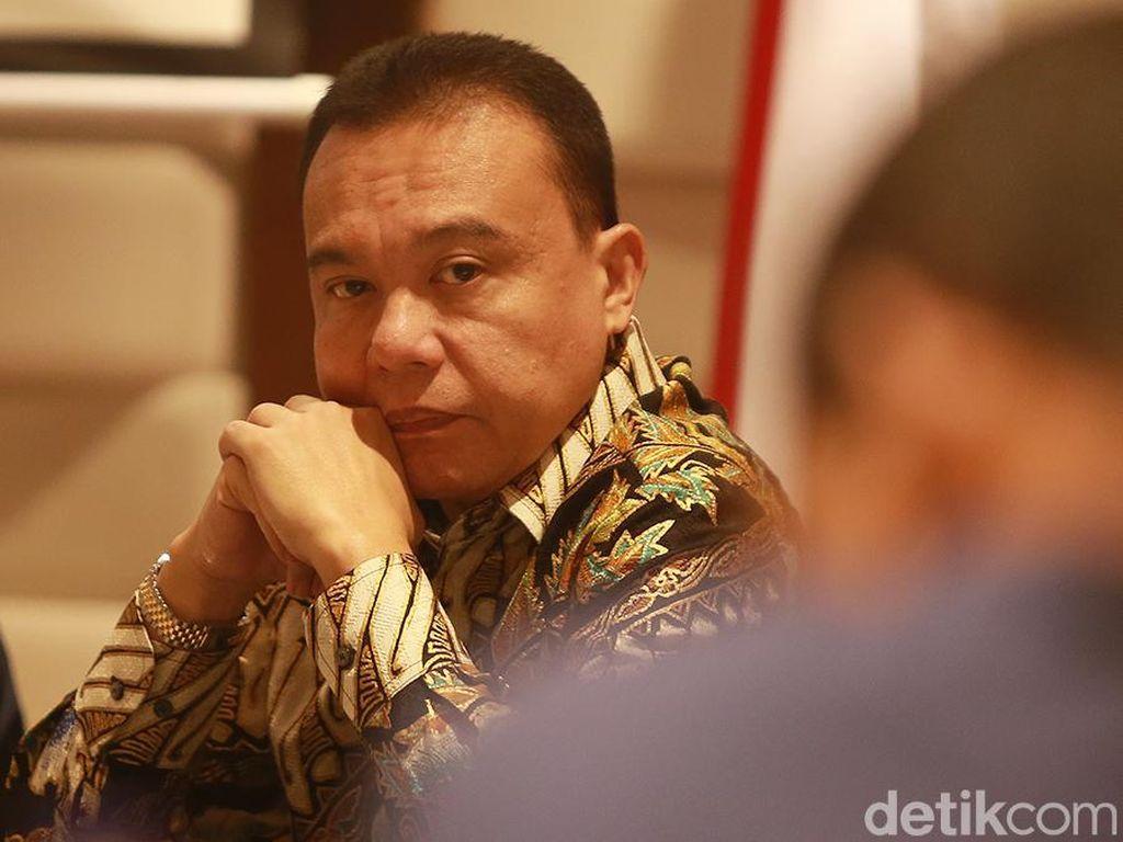 Poyuono Bakal Ajukan 2 Nama Wagub DKI Baru, Elite Gerindra Tetap Dukung PKS