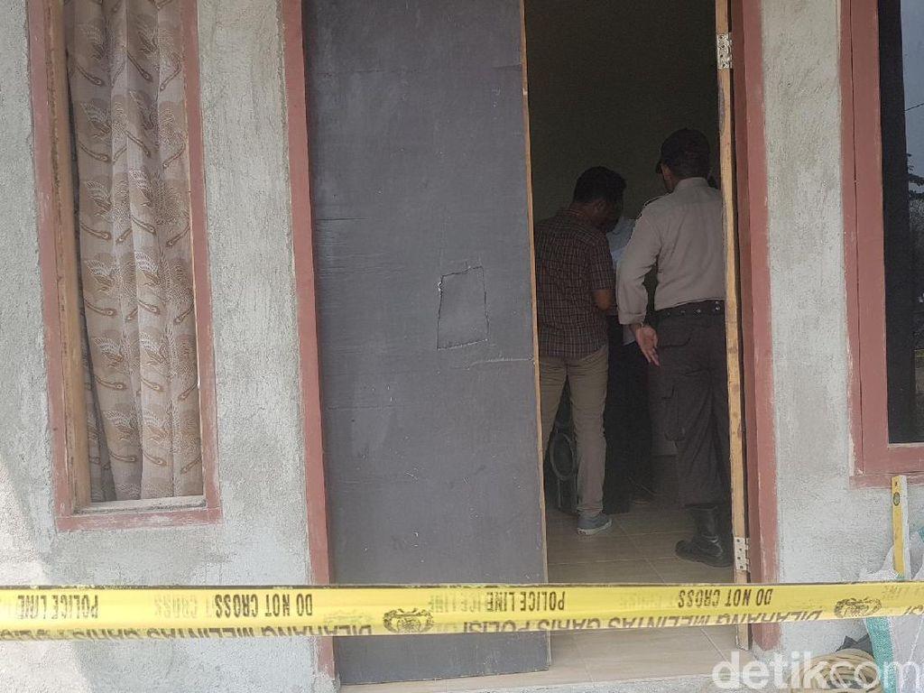 Pembunuhan Sekeluarga di Serang: Ayah-Ibu Ditusuk Senjata Tajam