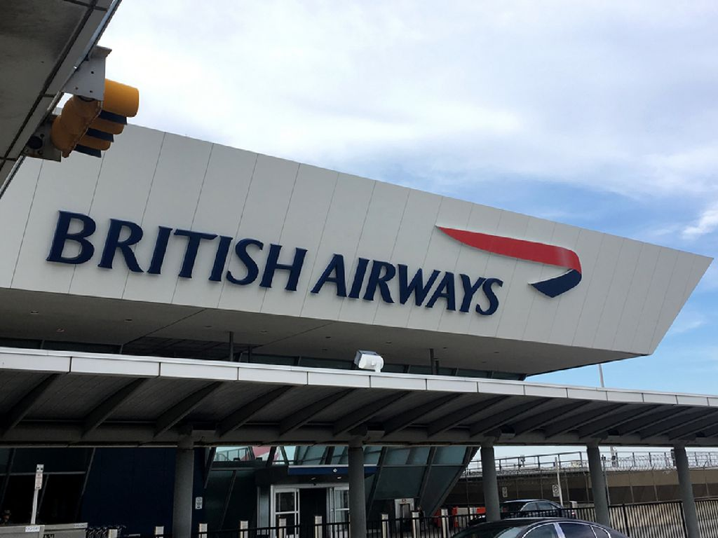 Ribut soal Gaji, Pilot British Airways Mogok Terbang