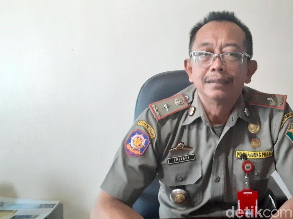 Satpol PP Kota Malang Bantah Terlibat Penipuan CPNS Berbayar Rp 75 Juta