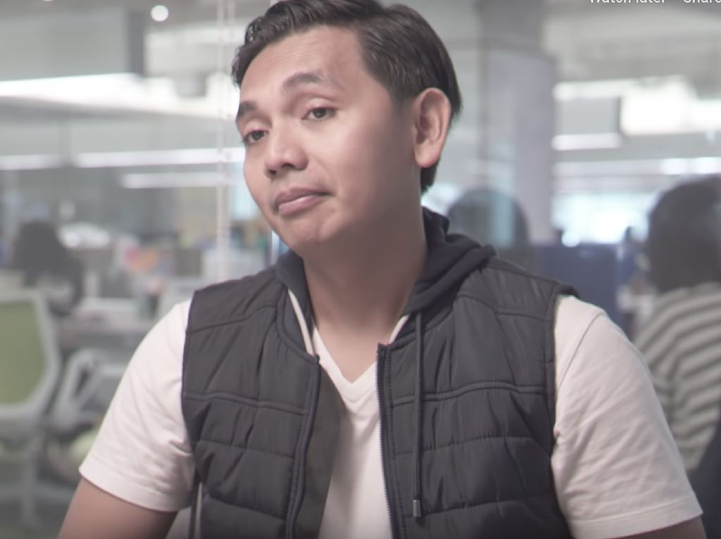 CEO GoPay Cerita Awali Karier dari Jual Furniture hingga Panci