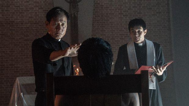 Box Office Korea Pekan Ini, 'EXIT' dan 'The Battle'