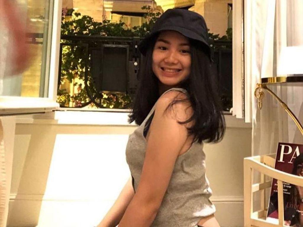 Putri Wanda Hamidah, Shalima Hakim Juga Ingin Jadi Anggota Dewan