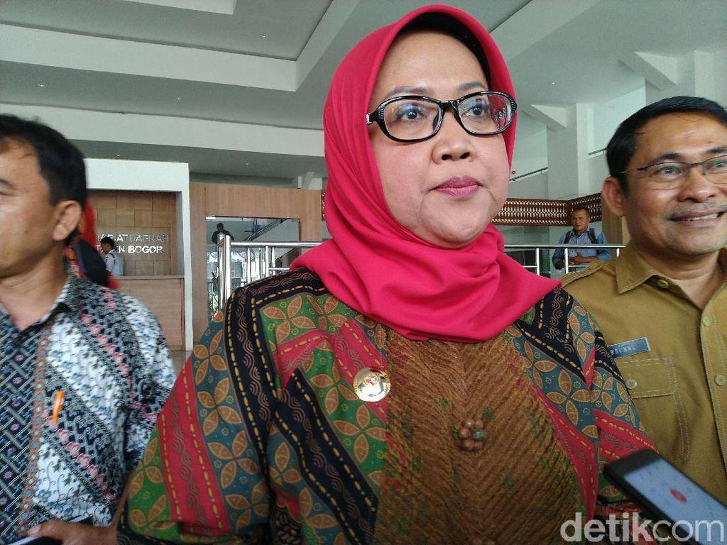 Bupati Bogor Dukung Pembentukan Provinsi Bogor Raya, Ini Alasannya