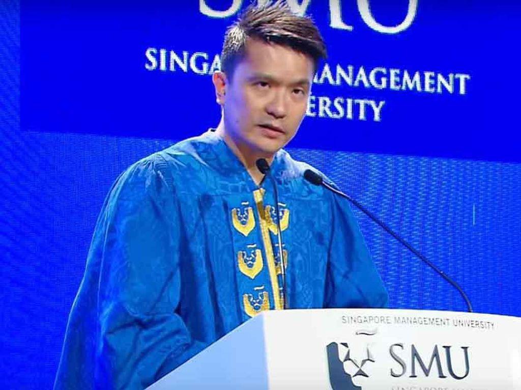 Nasihat Menyentuh CEO Razer tentang Orang Tua