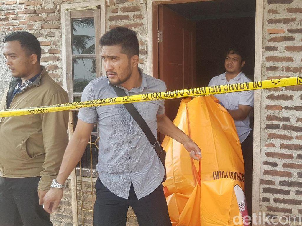 Cerita Saksi Lihat Sekeluarga di Serang Terkapar Berlumuran Darah