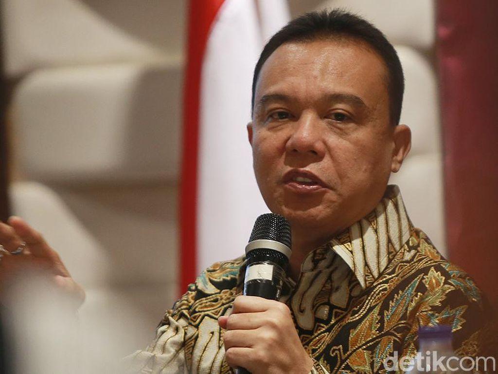 DPR Minta Pemerintah Segera Tangani soal RS yang Patok Tes Swab Rp 2,5 Juta