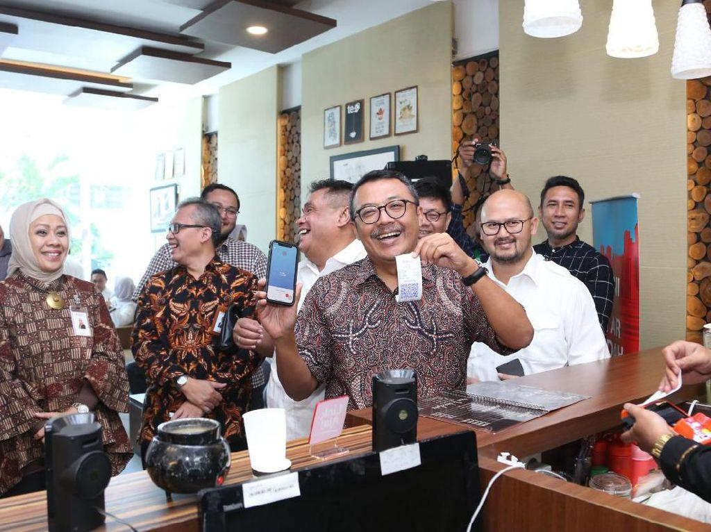 Bayar di RS PHC Surabaya Sekarang Bisa Pakai LinkAja