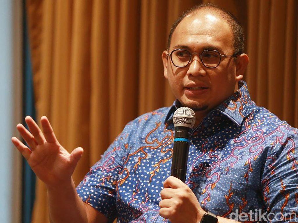 Gerindra: Hukum di Zaman Pak Jokowi Tumpul ke Pendukung