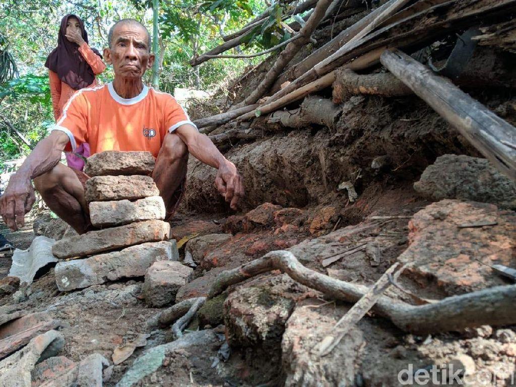 Bekas Permukiman Zaman Majapahit Ditemukan di Ujung Utara Mojokerto