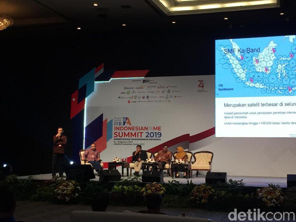 Dorong Ekonomi Digital, RI Harus Investasi Besar-besaran di SDM